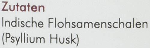 Manako prebiotic Psyllium Flohsamenschalen 250g - 5
