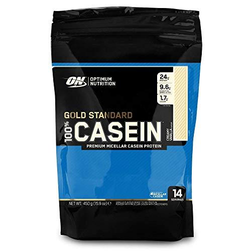Optimum Nutrition Protein Vanilla 450g