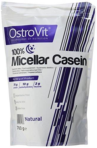 OstroVit MICELLAR CASEIN Natural 700g