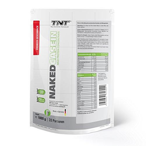 Casein-Protein von TNT 1000g