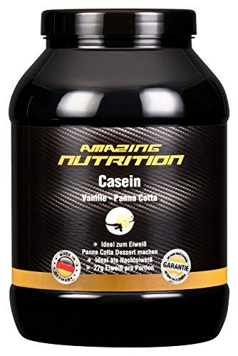 Amazing Nutrition Casein Micellar Protein Pulver 750g