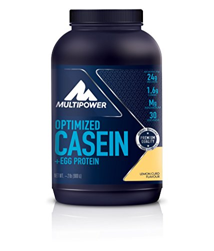 Multipower Optimized Casein 900g