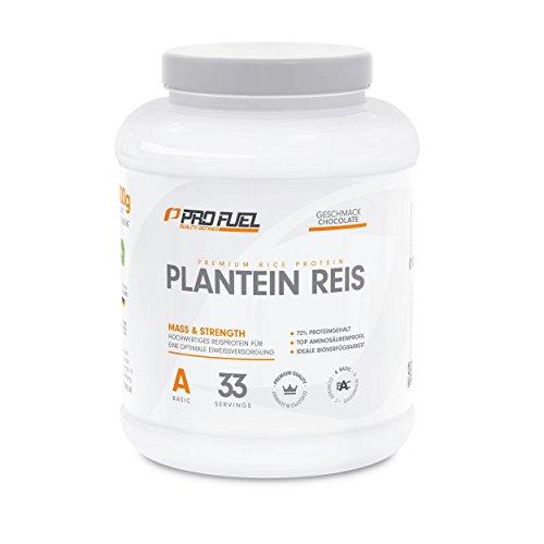 ProFuel Reisprotein 1000g