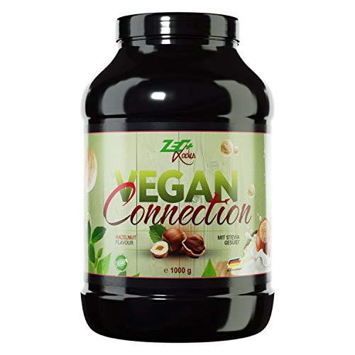 ZEC+ Nutrition® veganer Eiweiß Drink 1000g