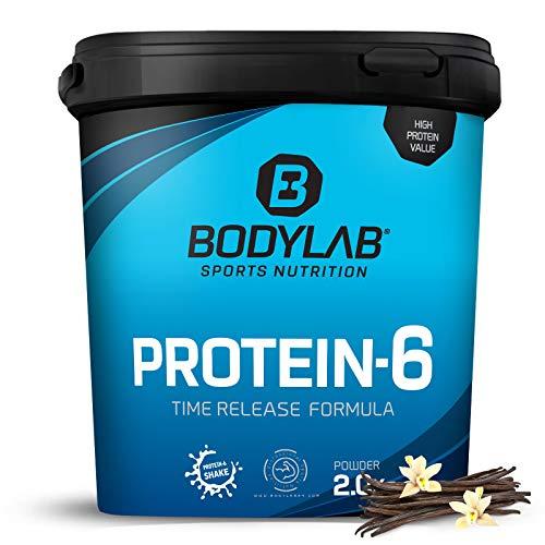 Bodylab24 Mehrkomponenten Protein 2000g