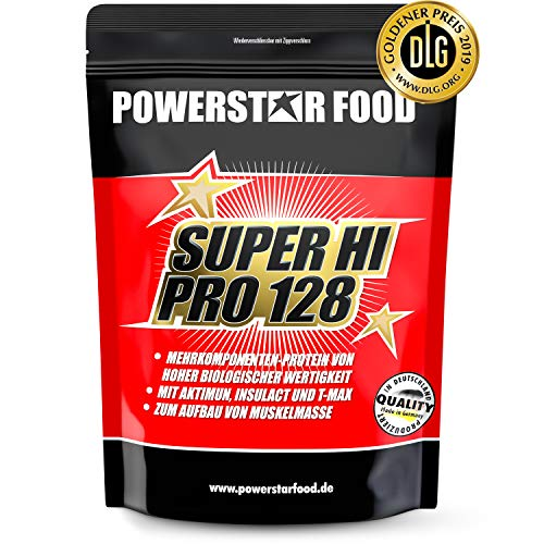Powerstar Foods Mehrkomponenten Protein 1000g