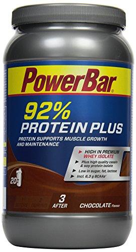 Powerbar Mehrkomponenten Protein 600g