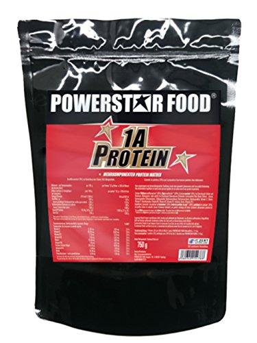 Powerstar Food 3K Mehrkomponenten Protein 750g